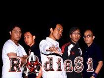 Radiasi Band