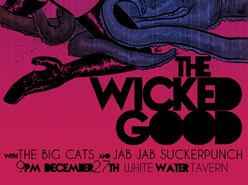 Image for The Wicked Good