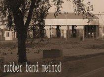 Rubber Band Method