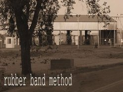 Image for Rubber Band Method