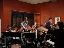 Third Stream Orchestra