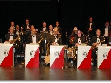 Image for Tallahassee Swing Band