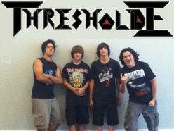 Image for Thresholde