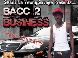 Image for Shadi Da Young Savage