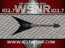 102.7 WSNR