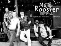 Majik Rooster Revival