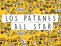 Image for Los Patanes All Stars
