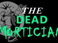 Image for The Dead Morticians