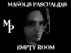 Image for manolis paschalidis