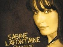 Sabine Lafontaine