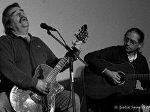 Piero Baldini & Bob Curran