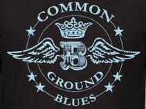 Common Ground Blues