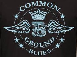 Image for Common Ground Blues