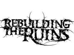 Image for Rebuilding The Ruins