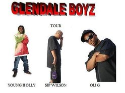 Image for GLENDALE BOYZ