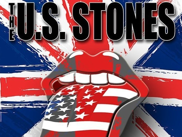 Image for The U.S. Stones
