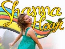 Shanna Hoar