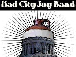 Image for Mad City Jug Band