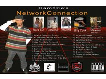 Cambzie's Network Connection