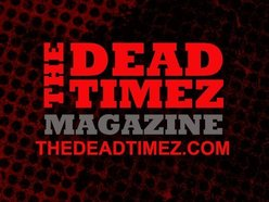 Image for THE DEAD TIMEZ