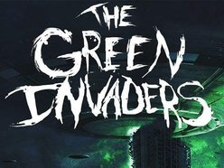 Image for The Green Invaders