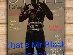 Mr.Black