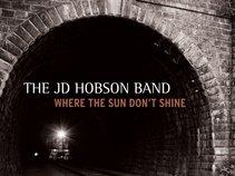 JD Hobson