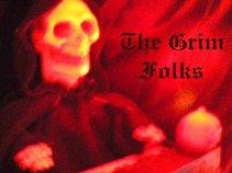 Psycho Daddy & The Grim Folks