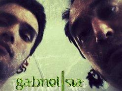 Image for GABRIEL | SIA