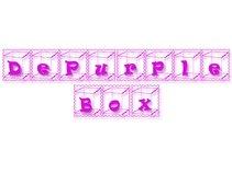DePurpleBox