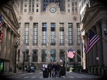 The Chicago Bluegrass Exchange