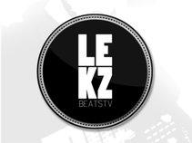 lekzbeats Vancity's Hit Producer
