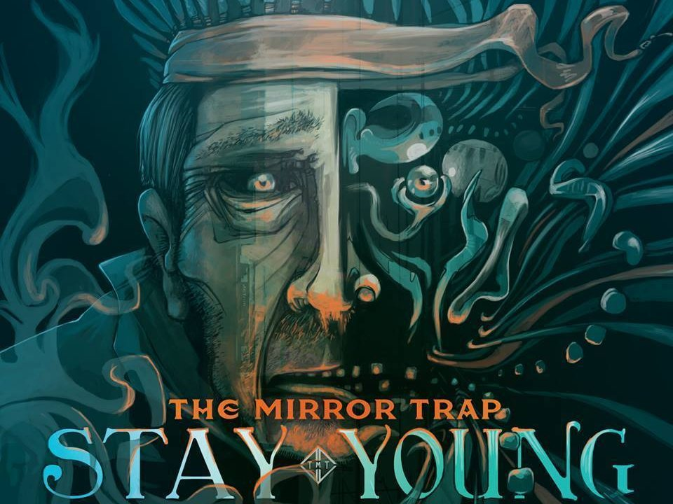 Image for The Mirror Trap