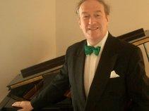 J.J. Sheridan, Irish Concert Pianist