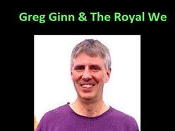 Image for Greg Ginn & The Royal We