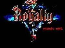 royalty music ent