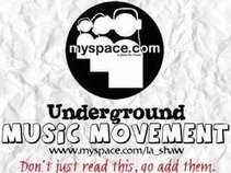 UnderGround Music Movement