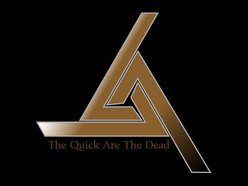 Image for The Quick Are The Dead