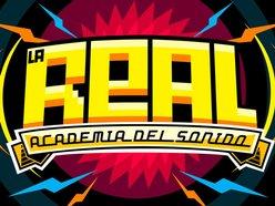 Image for La Real Academia del sonido
