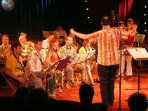 Big Band Musique Ensemble Paris XX