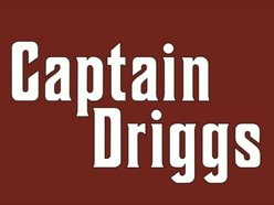 Image for Captain Driggs