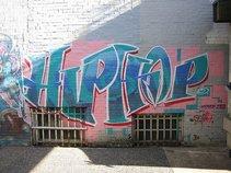 hip hop fam