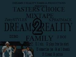 Sincerely Phat Mack (Dreams2RealityFamilia)