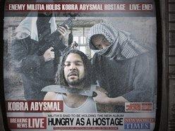 Image for KOBRA ABYSMAL aka K.O.B.