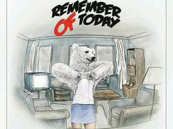 Image for Remember Of Today