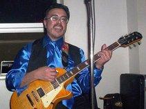 Edward Perez Sr.- Career Guitarist