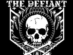 Image for The Defiant