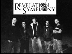 Image for Revelation Symphony