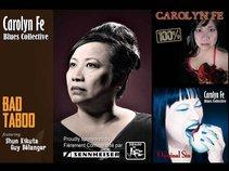 Carolyn Fe Blues Collective
