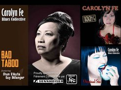 Image for Carolyn Fe Blues Collective